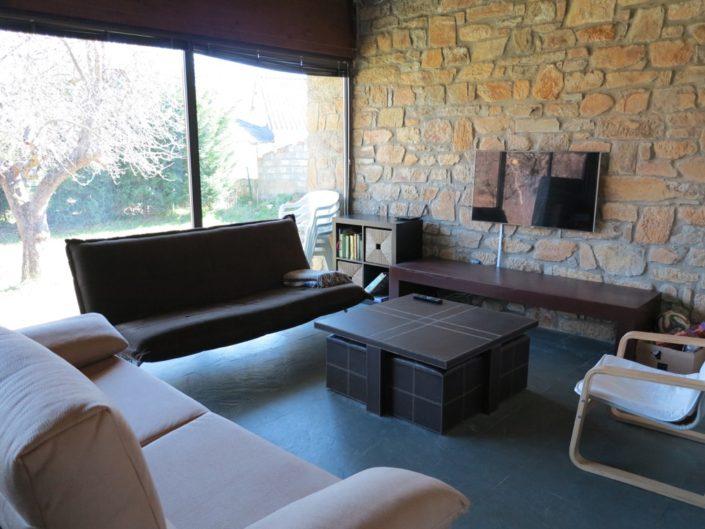 Casa Rural en Villarino de Sanabria, Alojamientos Marel